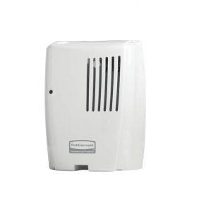 Tcell Fan Dispenser, Hvit