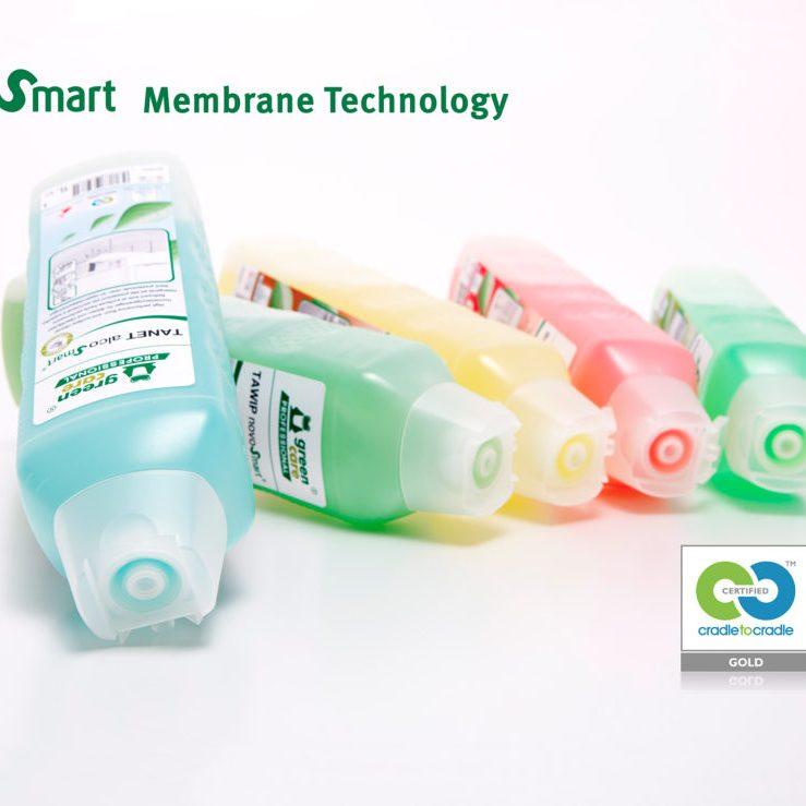 Smart Bottles 13x18